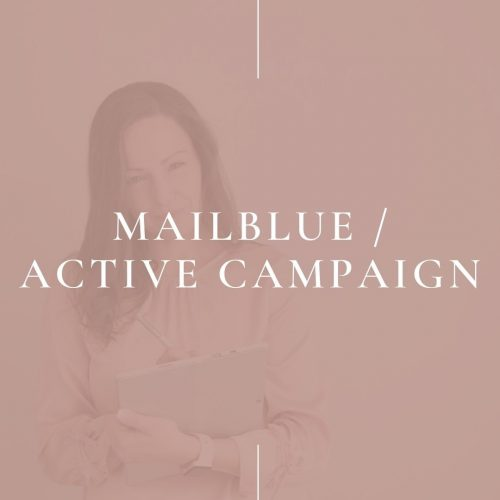 Mailblue - ActiveCampaign